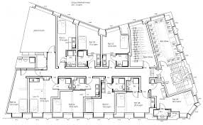 Duggars House Floor Plan Student Accommodation House Plans House And Home Design