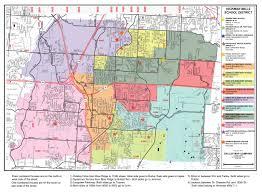 Kansas City Map Kansas City District Map Afputra Com