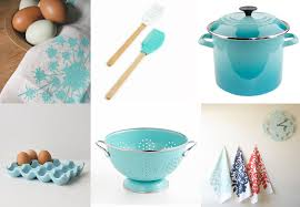 Design Kitchen Accessories by The Truth About Baby Blue Kitchen Accessories Remodeling Kitchen