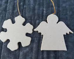 paper mache ornament etsy