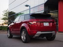 evoque land rover 2014 2014 range rover evoque 5 door review cars photos test drives