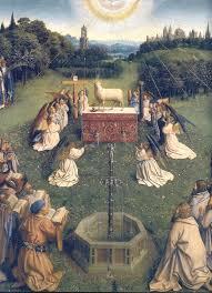 lamb of god wikipedia