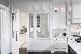have you considered using blue for your kitchen cabinetry 20 timeless kitchen cabinet ideas for your next remodel