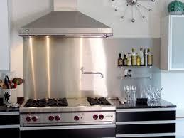 stainless steel kitchen ideas top stainless steel kitchen decorating ideas my home design journey