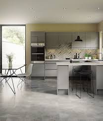 grey shaker kitchen units u0026 cabinets magnet kitchens