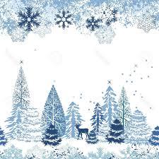 hd winter border clip art file free free vector art images