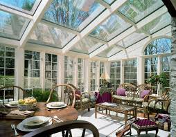 Adding Sunroom What To Consider When Adding A Conservatory To Your House