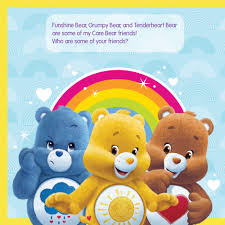 sharing care bears twigtale