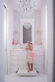 Inspiration Roundup Beautiful Bathrooms Girly And Interiors - Girls bathroom design