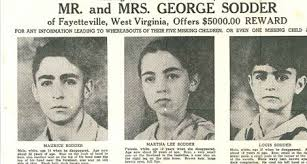 The Nights The Lights Went Out In Georgia The Children Who Went Up In Smoke History Smithsonian
