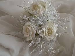Silk Wedding Bouquet Best 25 Artificial Bridal Bouquets Ideas On Pinterest
