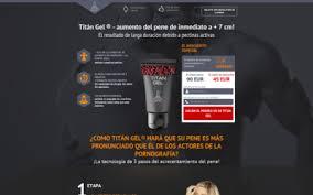 titan gel cpa spanish affiliate offers affscanner