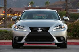 lexus is 250 led lights 2014 lexus is 250 long term arrival motor trend
