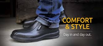 comfortable motorcycle shoes mellow walk steel toe comfort safety shoes made in canada