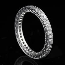 vintage style wedding band looking for a vintage style wedding band help weddingbee