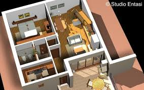 logiciel chambre 3d plan maison architecte 3d homewreckr co