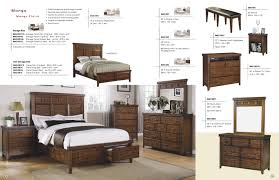 American Woodcraft Furniture Low Prices U2022 Winners Only Mango Bedroom Furniture U2022 Al U0027s Woodcraft