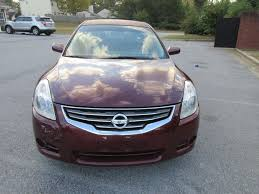 nissan altima coupe south jersey 2011 nissan altima for sale in dallas georgia 30132