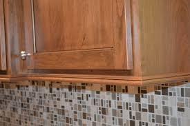 kitchen cabinet base moulding best dressed cabinets house remodeling
