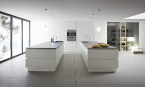 double kitchen island for faster cooking be different with
