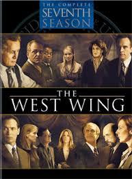 Seeking Wings Cast The West Wing Season 7