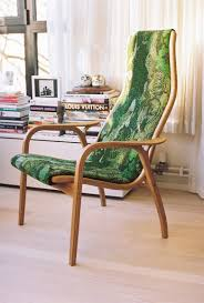 mid century chair an iconic mid century chair gets a new look vogue