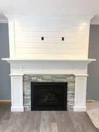 fireplace molding best 25 fireplace mantel surrounds ideas on
