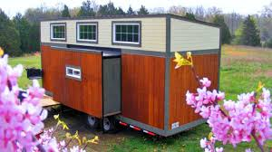 ds 400 by tiny by design tiny house design ideas youtube