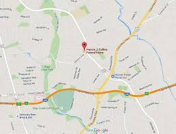 Google Maps And Directions Collins Funeral Home Directions