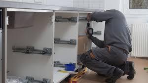 installation de cuisine le spécialiste du montage de meuble techni service
