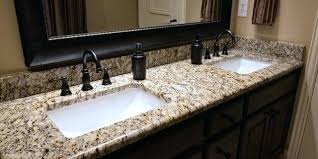ideas for bathroom countertops bathroom vanity tops with sinks ideas bathroom vanity tops with