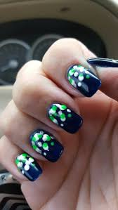 143 best confetti nails images on pinterest confetti nails make