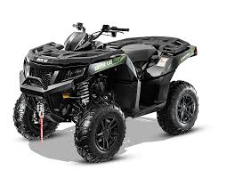 2015 atvs arctic cat