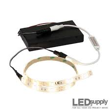Battery Picture Light Battery Operated Led Light Strip