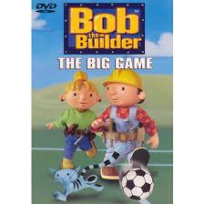 bob builder big game target