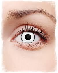 white zombie eye contact lenses white zombie motif lenses white zombie eye contact lenses