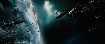 alliance flagship serenity also the coolest space battle scene