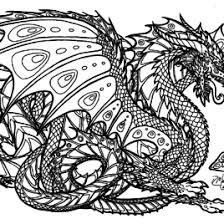 coloring chinese dragon coloring water dragon coloring