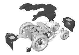 service manual permobil k c300 power wheelchair pdf