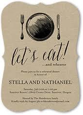 bridal dinner invitations rehearsal dinner invitations rehearsal dinner invites shutterfly