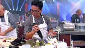 viet on iron chef america food network