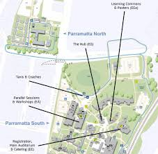 campus map dh2015