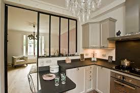 verriere dans cuisine 7 verrières de rêve pour la cuisine cuisines et bains