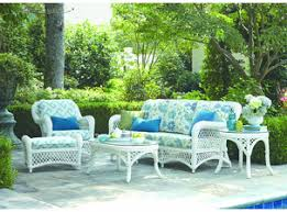 Outdoor Rattan Furniture by Outdoor Wicker Furniture Browse Wicker Patio Sets On Sale