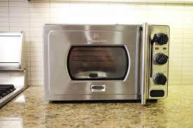 Large Toaster Oven Reviews Wolfgang Puck Pressure Oven Review