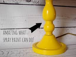 Gothic Home Decor Catalogs The Power Of Diy A Lamp Redo Tutorial A And A Glue Gun