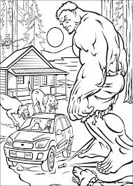 hulk avengers coloring pages free coloring pages printables