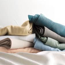 comfort wash solid linen bedding u2013 goodglance
