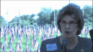 principle of bonnie brae ms donna crane fields of flags youtube