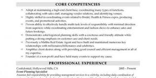 Management Resume Keywords Events Manager Resume Event Manager Resume Templates Examples